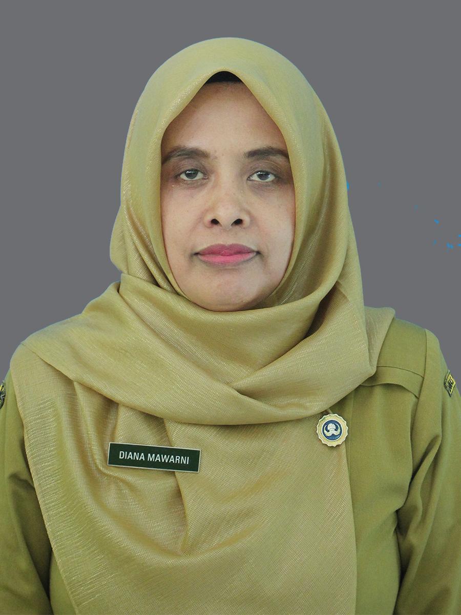 Diana Mawarni