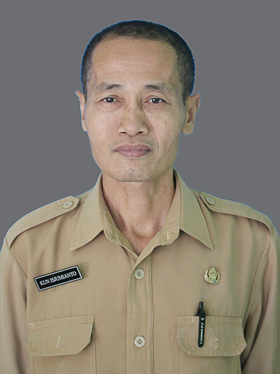 Drs. Kun Isjumianto